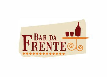 Logo Bar da Frente - Rio de Janeiro