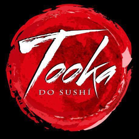 Logo Tooka do Sushi - Gruta de Lourdes - Maceió