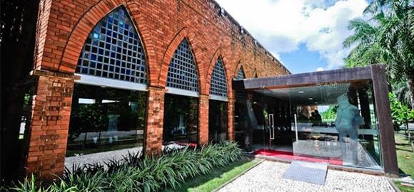 Ambiente do Castelus Restaurante - Recife