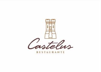 Logo Castelus Restaurante - Recife