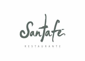 Logo Santafé - Belo Horizonte
