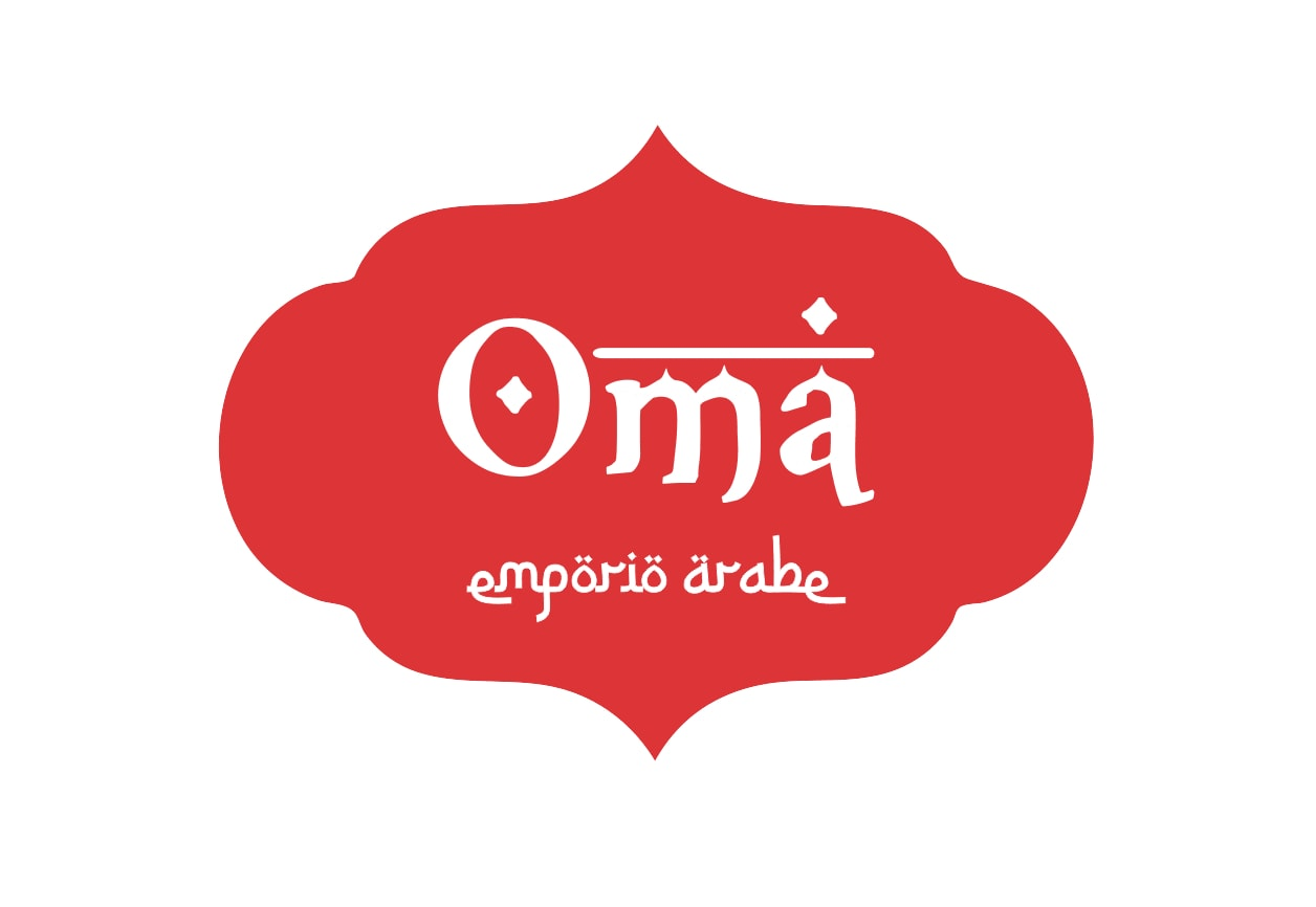 Logo Omã Restaurante e Empório Árabe - Belo Horizonte