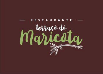 Logo Terraço do Maricota - Recife