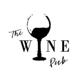 Logo The Wine Pub - Florianópolis