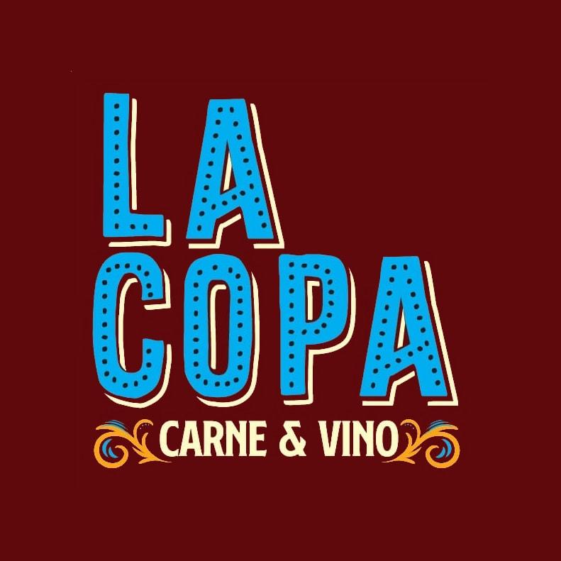 Logo La Copa - Rio de Janeiro