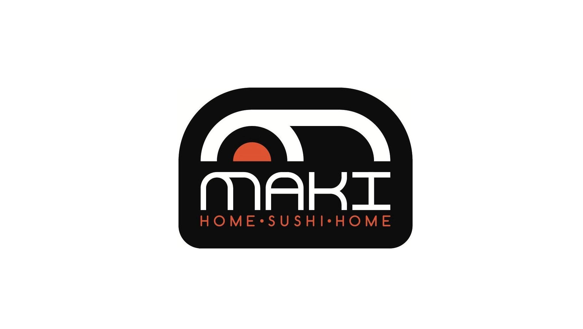 Logo Maki Sushi Bar - Fortaleza