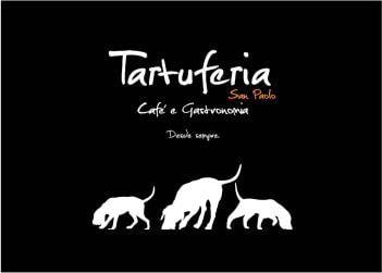 Logo Tartuferia Giapponese - São Paulo