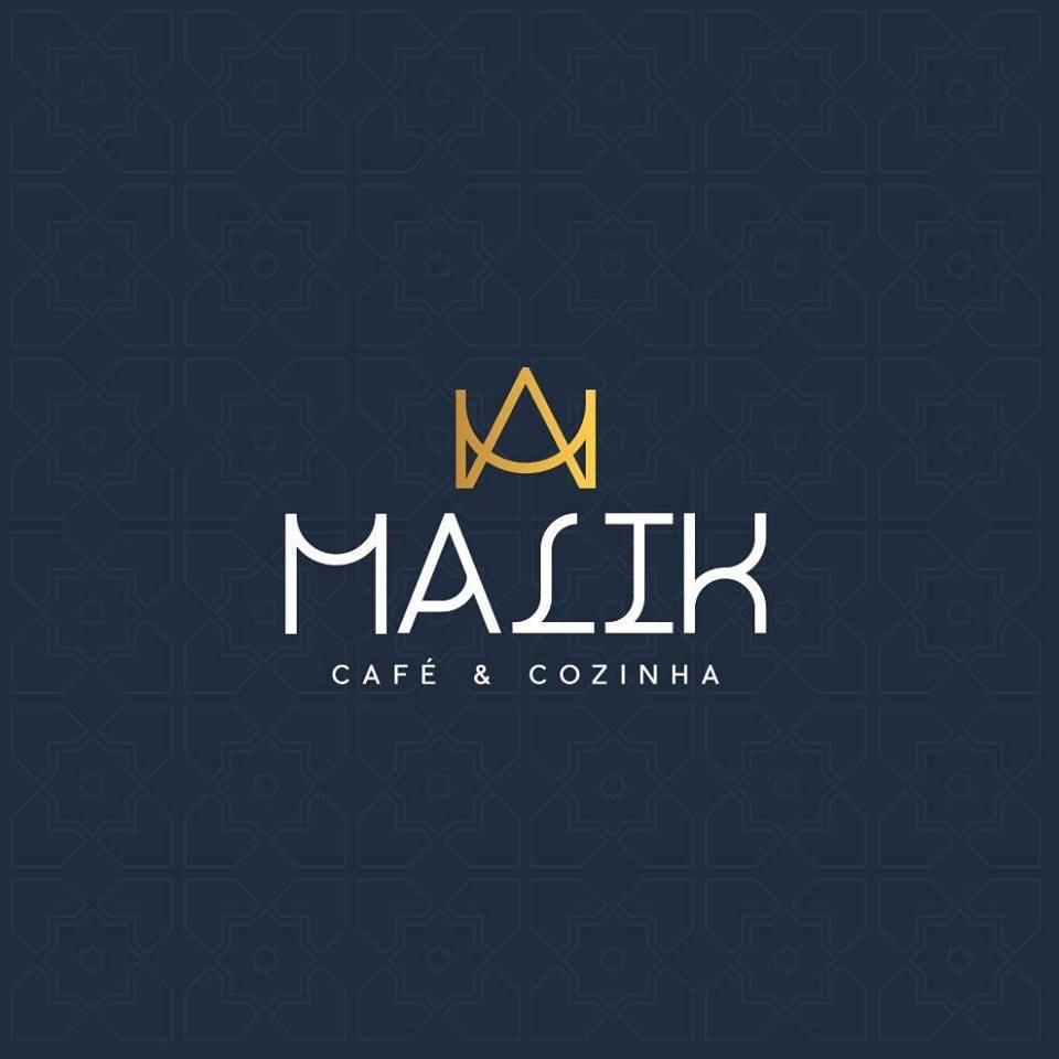 Logo Malik Café & Cozinha - Recife