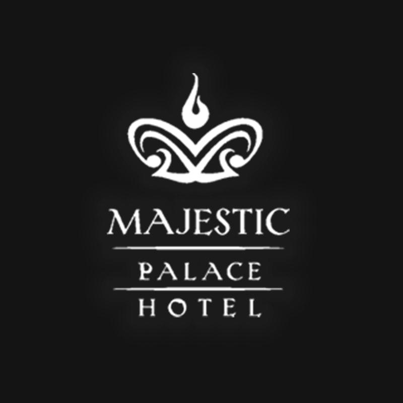 Logo Restaurante Majestic Palace Hotel - Florianópolis
