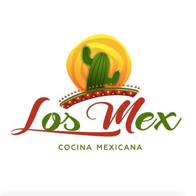 Logo Los Mex Redentora - São José do Rio Preto