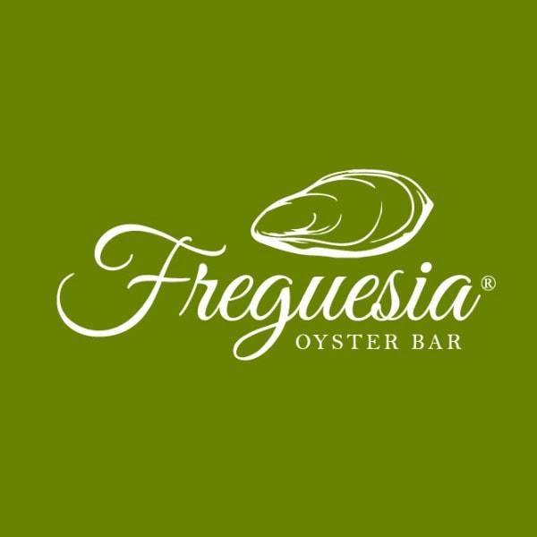 Logo Freguesia Oyster Bar - Florianópolis