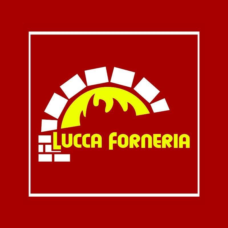 Logo Lucca Forneria - Niterói