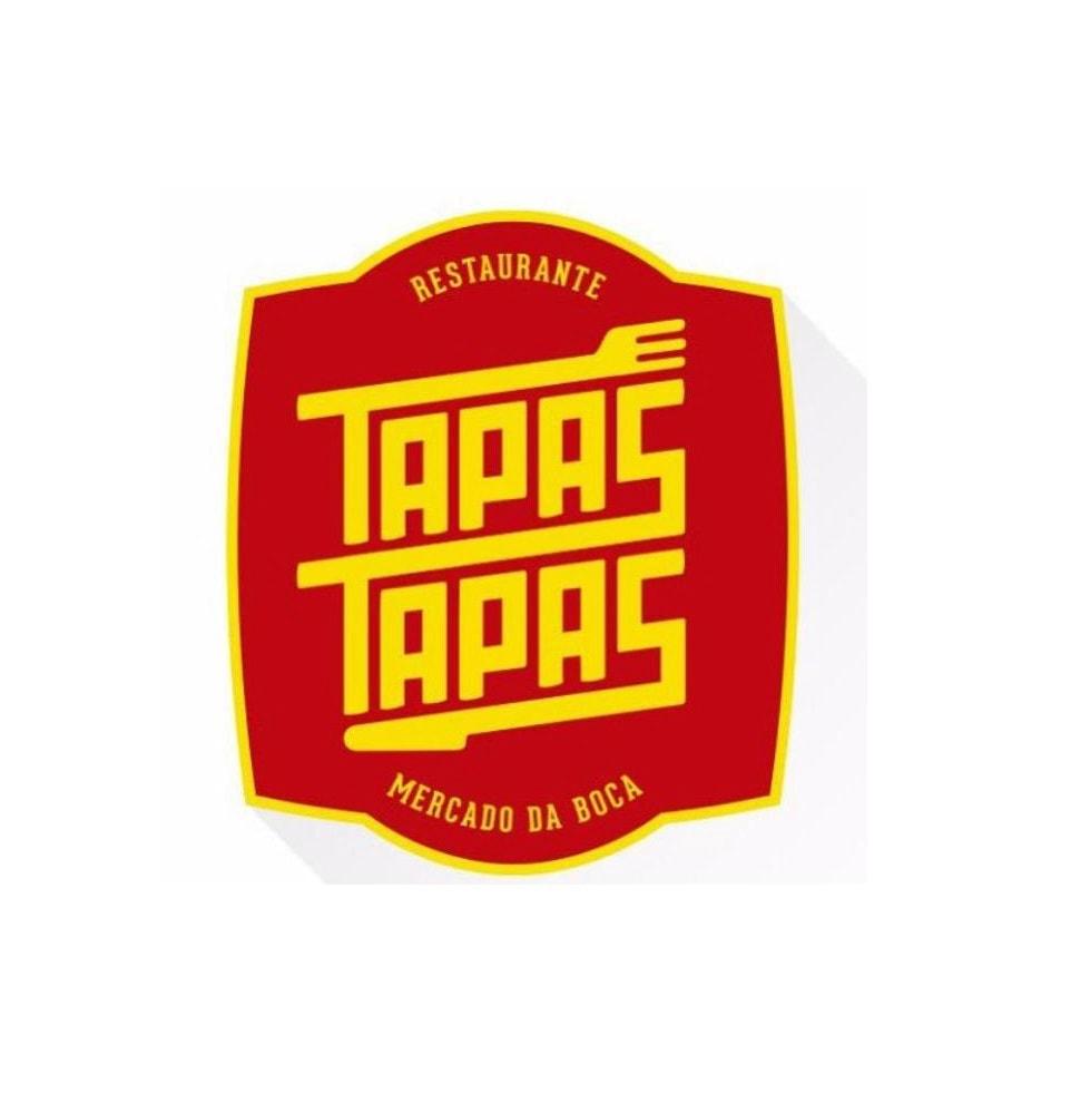 Logo Tapas! Tapas! - Mercado da Boca - Nova Lima