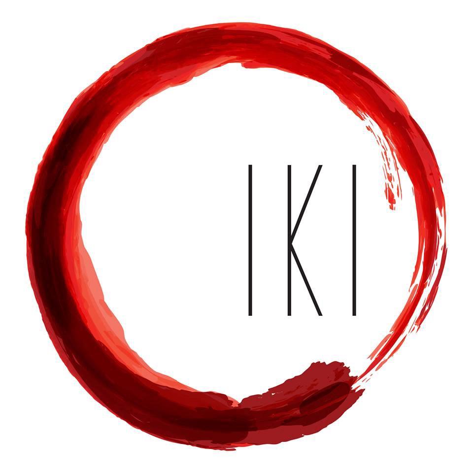 Logo IKI Japanese Cuisine - Campinas