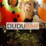 Logo Dudu Bar Lago - Brasília