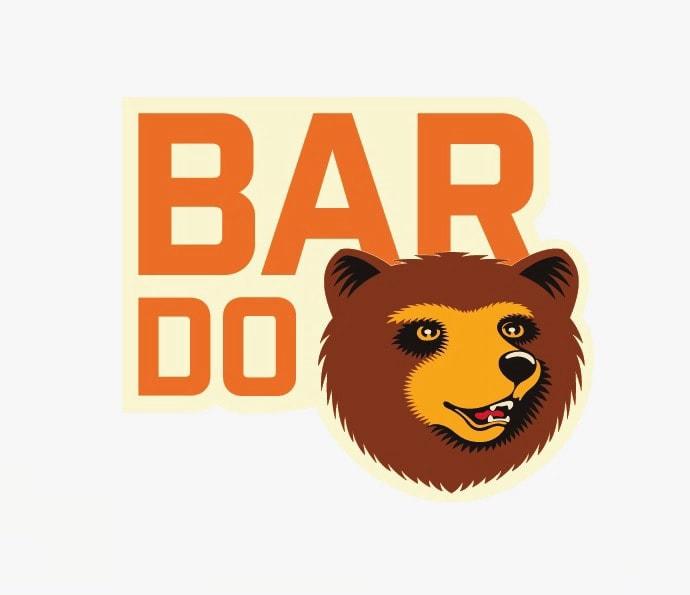 Logo Bar do Urso - Independência - Ribeirão Preto