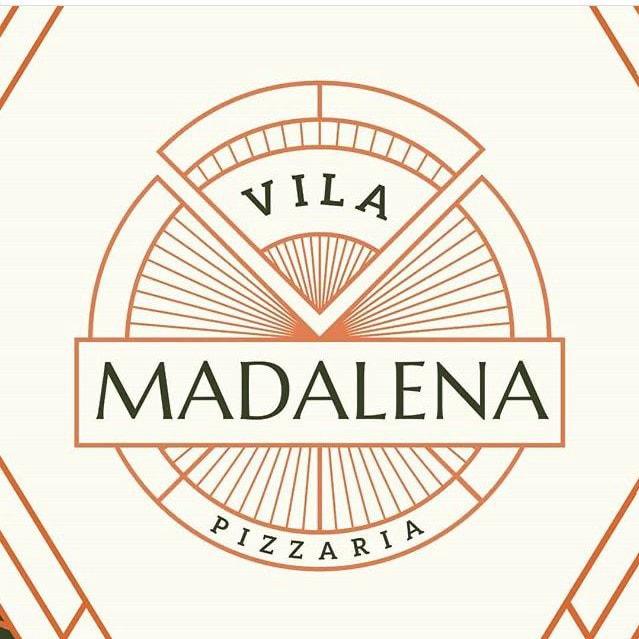 Logo Vila Madalena - Brasília
