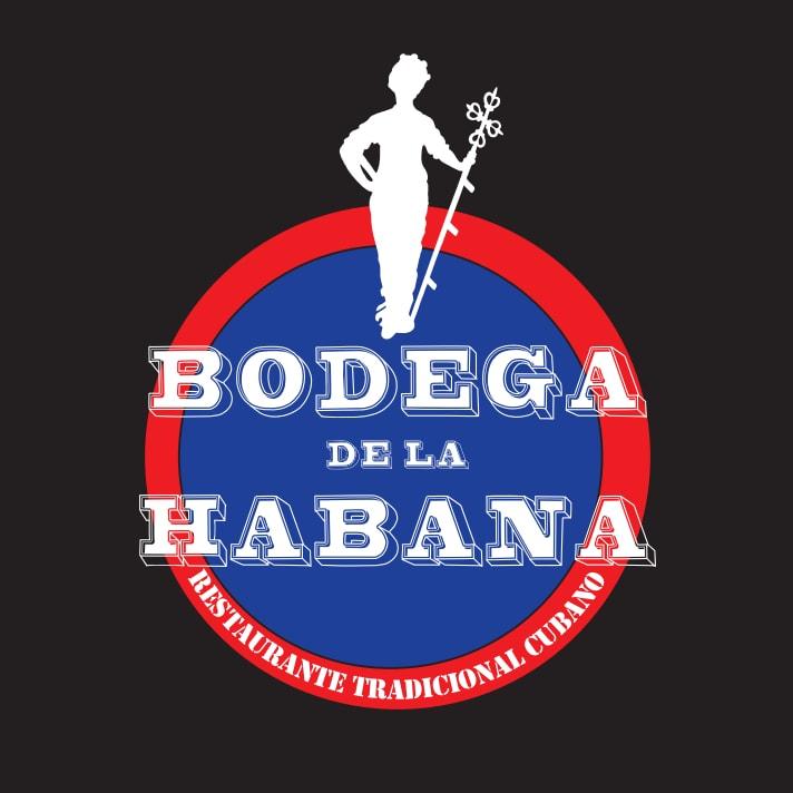 Logo Bodega de la Habana - Brasília