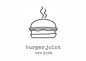 Logo Burger Joint - Norte Shopping - Rio de Janeiro