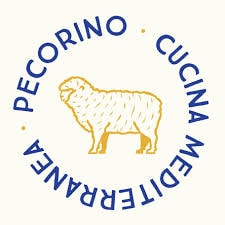 Logo Pecorino Cucina Mediterrânea - Pinheiros - São Paulo