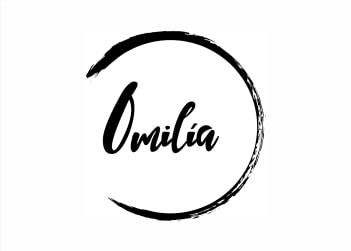 Logo Omilía - Nova Lima