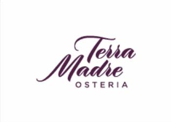 Logo Terra Madre Osteria - São Paulo