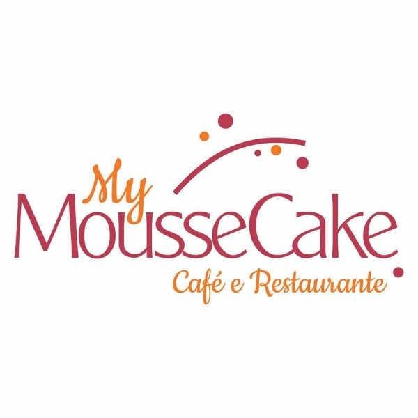 Logo My Mousse Cake - Itatiaia - Ribeirão Preto