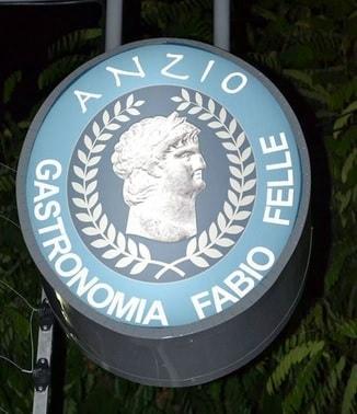 Logo Anzio Gastronomia - Fortaleza