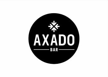 Logo Axado Bar - São Paulo