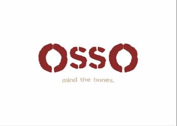 Logo OssO - Lourdes - Belo Horizonte