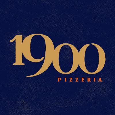 Logo 1900 Pizzeria Morumbi - São Paulo