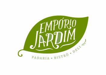 Logo Empório Jardim - Jardim Botânico - Rio de Janeiro