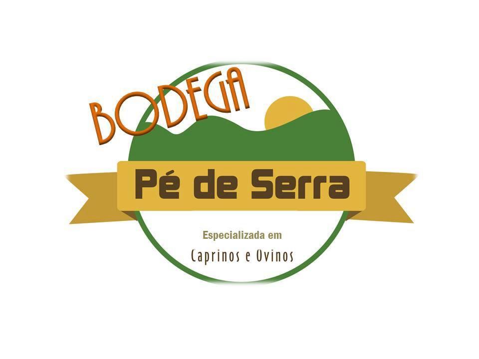 Logo Bodega Pé de Serra - Fortaleza
