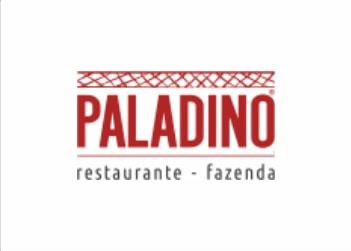 Logo Paladino - Belo Horizonte