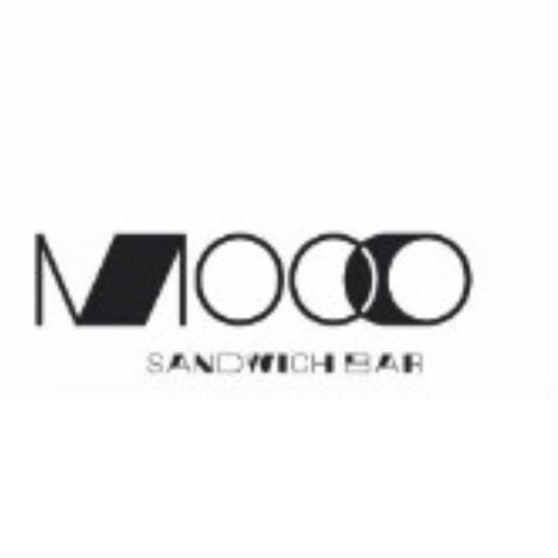 Logo Mooo Hamburgueria - Recife