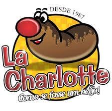 Logo La Charlotte - Maceió