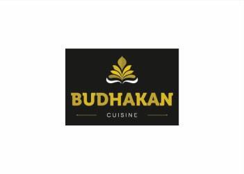 Logo Budhakan Cuisine - Recife