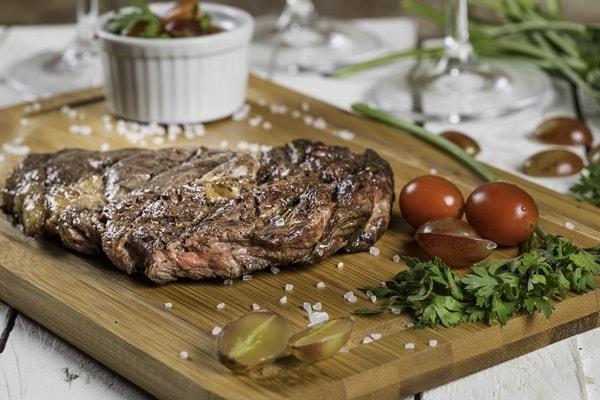 Ambiente do Boteco Steak Bistrô - Recife