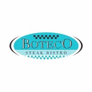 Logo Boteco Steak Bistrô - Recife